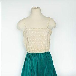Dresses & Skirts - Vintage cocktail or summer dress